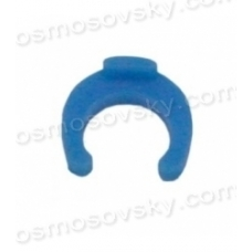 Aquafilter A4LC-BL clip - clip for quick connection fittings 1/4 bracket spacer