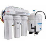 Atoll A-560Em (A-550m STD) reverse osmosis system with a mineralizer