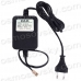 C.C.K. (Raifil) JK-22412 power supply 1.2A for the pump to increase pressure reverse osmosis