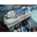 Crystal CFRO-550M five-stage reverse osmosis filter with a mineralizer, Ukraine