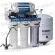 Crystal CFRO-550MP reverse osmosis system with a mineralizer and pump