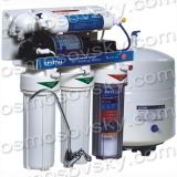 Crystal CFRO-550P reverse osmosis system with pump