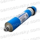 Microfilter TFC TW30-1812-75 membrane in the reverse osmosis system