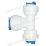 Accessories, spare parts and reverse osmosis systems