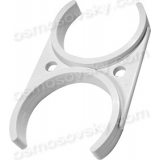 Wrenches and brackets, mounting brackets