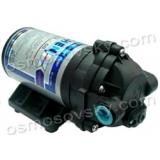 Booster pumps to pump sets
