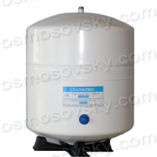 TANKPRO PRO-3.2 accumulator in the reverse osmosis system