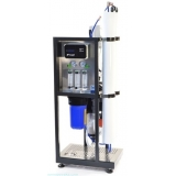 Commercial, industrial and semi-industrial reverse osmosis Ecosoft