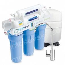 Nasha Voda Absolute MO 5-50 MO550NV Reverse Osmosis Filter companies Ecosoft, Ukraine