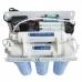 Наша Вода Absolute MO 5-50P MO550PNV фільтр зворотного осмосу з помпою компанії Екософт, Україна