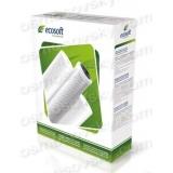 Ecosoft cartridges reverse osmosis