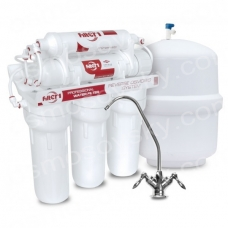 Filter1 6-36M MO636MF1 (KRO636F1M) five-stage reverse osmosis filter with a mineralizer company Ecosoft, Ukraine
