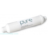 Ecosoft P'URE CHV2010PURE postkarbon to the reverse osmosis filter