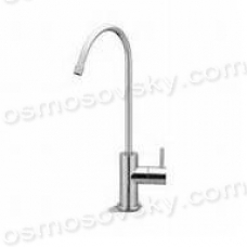 Faucet for drinking system in the style of Hi-tech (modern) for drinking system and reverse osmosis filter