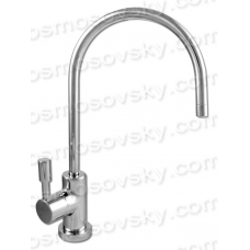 Faucet for drinking system in the style of Hi-tech (modern) big for drinking system and reverse osmosis filter