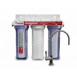 Nova Voda NW-F300 three-drinking system