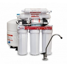 Nova Voda NW-RO500P Reverse Osmosis Filter with pump, Ukraine - Taiwan