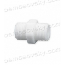 Aquafilter FXCG12 coupling 1/2, straight pin