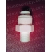 Aquafilter A4MC2-W Coupling RN 1/8 x 1/4 to the tube fitting housing membrane