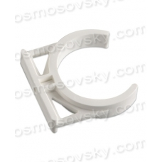 C2500W clip for housing a reverse osmosis membrane, 2.5 inches