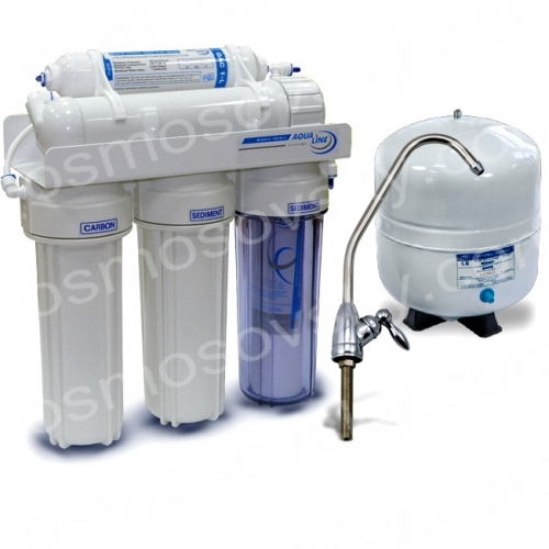 Aqualine Ro 5 Reverse Osmosis Filter Taiwan