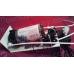 Atoll UP-7000 насос повышения давления бустерного типа в сборе на кронштейне