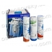 Atoll №202 set of prefilters for reverse osmosis systems, the United States - Russia