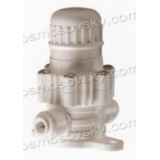 "C.C.K. (Raifil) WFR-01 control the flow of water (flow regulator 1/4 ""Ez type (Max: 300 psi))"