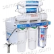 Crystal CFRO-550M reverse osmosis system with a mineralizer