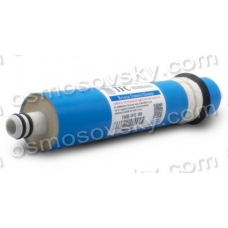Microfilter TFC TW30-1812-100 membrane in the reverse osmosis filter, Korea