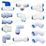 OEM fittings, valves and fittings of reverse osmosis
