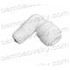 """Aquafilter A4ME2-CV-W коліно із зворотним клапаном 1/8 """"РН х 1/4"""" до шлангу"""