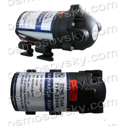 Typ 2500n Pump Pump Reverse Osmosis