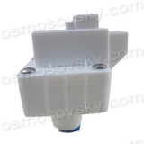 LP1000S-W sensor is a low-pressure pump for the reverse osmosis