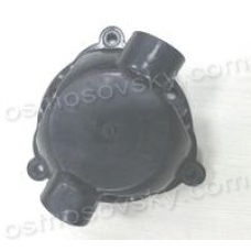 Pump upper housing head cover booster pump reverse osmosis