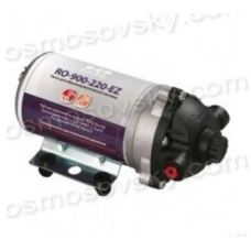 Raifil (CCK) ro-900-220-ez motor for the pump in the reverse osmosis system