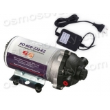 Raifil (CCK) ro-900-220-ez pump for the reverse osmosis system; pump-action set