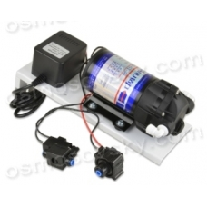 New Water Pump set pump-action set in the reverse osmosis filter, booster pump, Taiwan