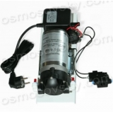 Organic WE-P 6005 (Organic WE-P6005) pump for the reverse osmosis system; pump-action set