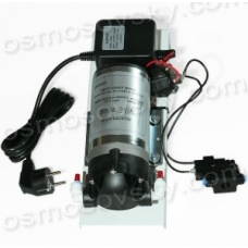Organic WE-P 6005 Booster Pump (Organic WE-P6005) pump in reverse osmosis filter; pump-action set Taiwan