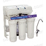 Build productive reverse osmosis system