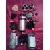 Repair pump reverse osmosis, pressure boosting pump repair