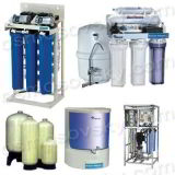 Repair of system of reverse osmosis