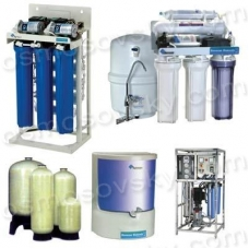 Repair filter reverse osmosis, reverse osmosis troubleshooting