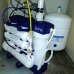 Installation of a reverse osmosis system specialist