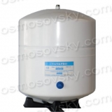 TANK PRO PRO-3.2 storage tank in the reverse osmosis system