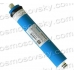 Vontron ULP 1812-50 membrane in the reverse osmosis filter, China