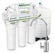 Ecosoft 5-75 (MO575ECO) reverse osmosis system