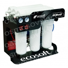 Ecosoft RObust high-performance reverse osmosis filter companies Ecosoft, Ukraine