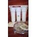 Filter1 FMV3F1 трехступенчатая питьевая система под мойку, Экософт Украина